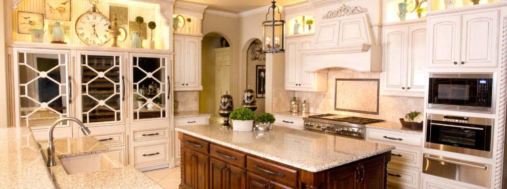 Get Your Custom Dream Home Built