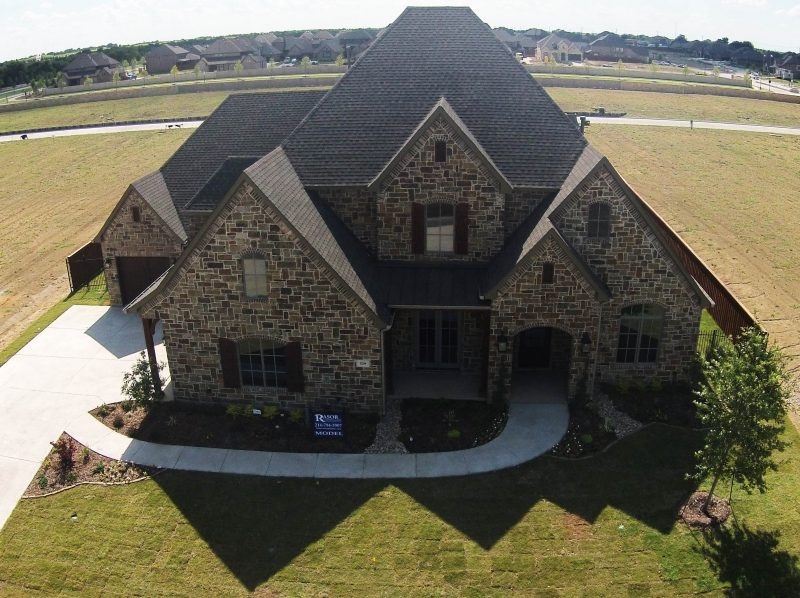Crowley, TX Custom Home Builder