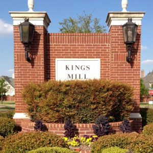 kings mill